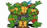 Ninja Turtles get a new hero