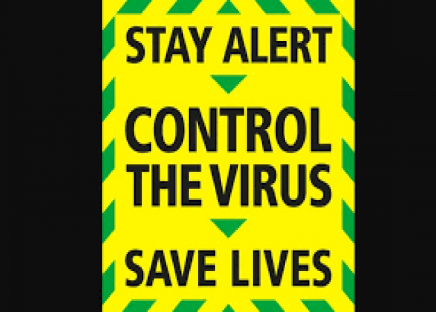 Stay alert...your country needs lerts
