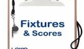 Fixtures now published